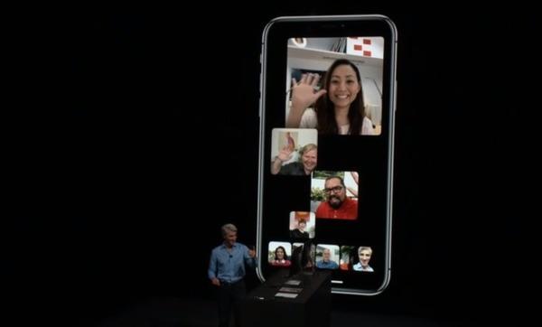 Apple представила новые iOS и macOS