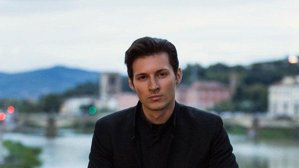 Павел Дуров рассказал о попытках ФБР подкупить одного из разработчиков Telegram