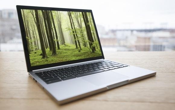 Google представил новый Chromebook