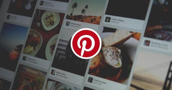 Pinterest привлек $150 миллионов при оценке в $12 млрд