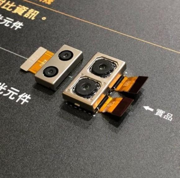 Новый флагманский смартфон Sony получит четыре камеры