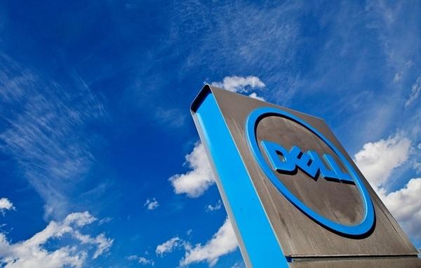 Квартальная прибыль Dell увеличилась на треть