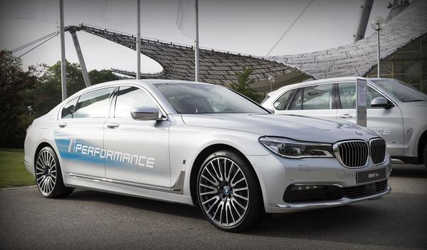 BMW обещает в 2021 году выпустить самый совершенный автомобиль в мире