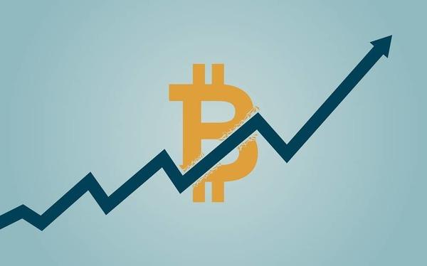 Стоимость Bitcoin вплотную подобралась к $7000