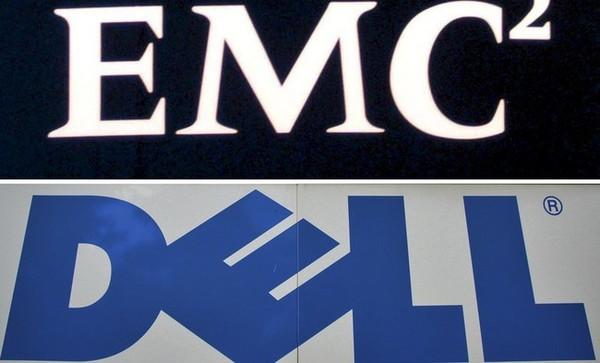 Dell завершили крупнейшую сделку в истории компьютерных технологий