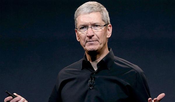 Тим Кук признал, что Apple не стремится быть первой