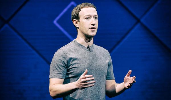 Facebook признал, что правительства ведут в соцсети информационные войны