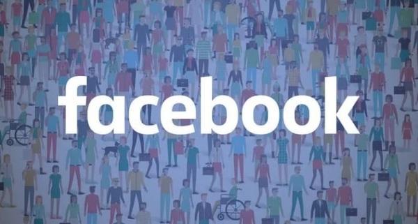 В прошлом году активность пользователей Facebook уменьшилась