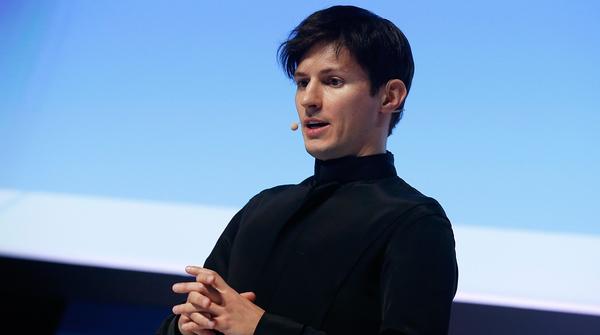 Forbes оценил состояния Павла Дурова, назвав его миллиардером