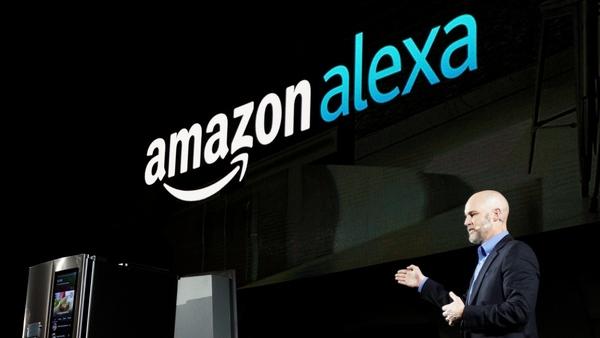 Amazon выпустит смарт-колонку с поддержкой телефонных звонков