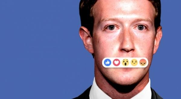 Цукерберг рассказал о том, с какими проблемами сталкивается искусственный интеллект, модерирующий Facebook