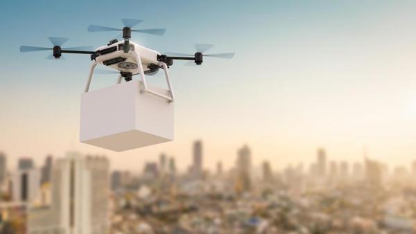 Власти США разрешили Apple, Microsoft и Uber использовать дроны для перевозки еды и других коммерческих целей