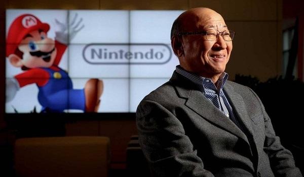 Nintendo выпустит несколько мобильных игр в следующем году