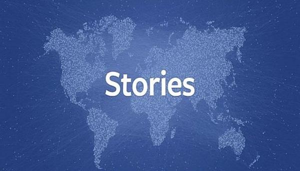 Facebook объявил о запуске аналога «Историй» из Snapchat и Instagram