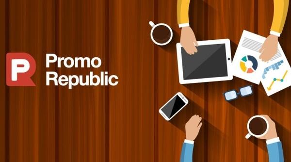 Украинский стартап PromoRepublic привлек полмиллиона евро и начал работу в США