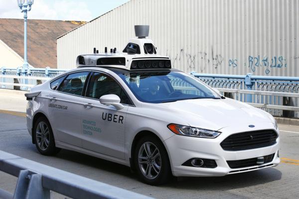 The New York Times рассказало о проблемах беспилотного подразделения Uber