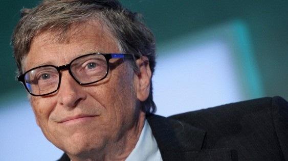 Состояние Билла Гейтса достигло рекордной отметки в $90 миллиардов