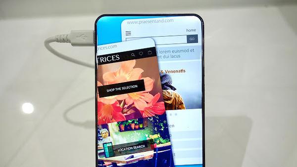 Второй смартфон от создателя Android обещает быть еще более удивительным