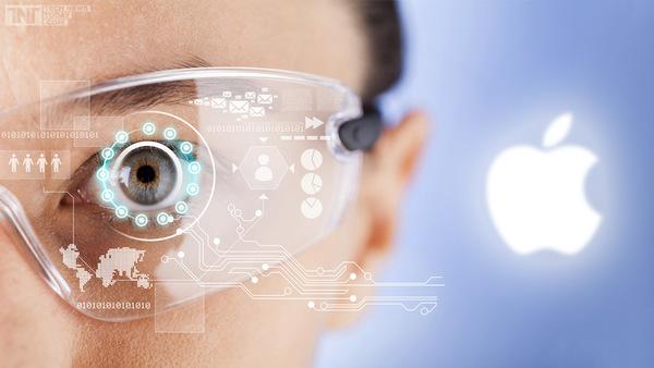 Apple выпустит собственные очки дополненной реальности летом