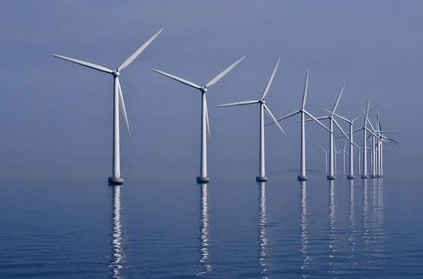 Германия установила рекорд по производству «зеленой» энергии