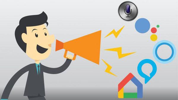Эксперты сравнили Google Assistant с другими популярными голосовыми помощниками
