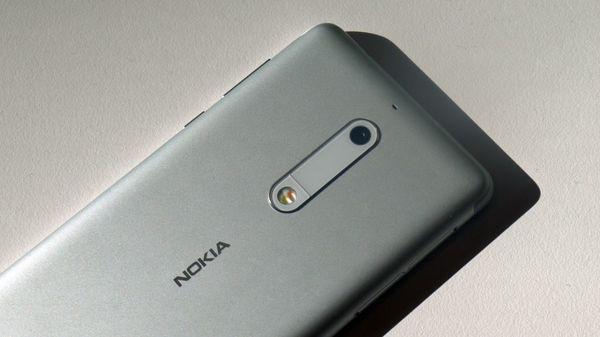 Nokia готовит новый флагман
