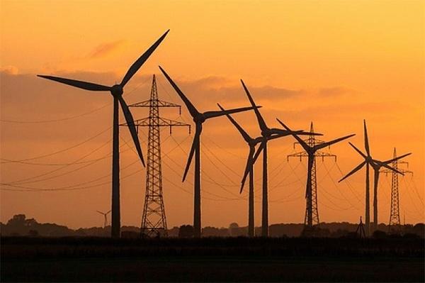 Американцы хотят построить в Украине ветряную станцию за $560 млн