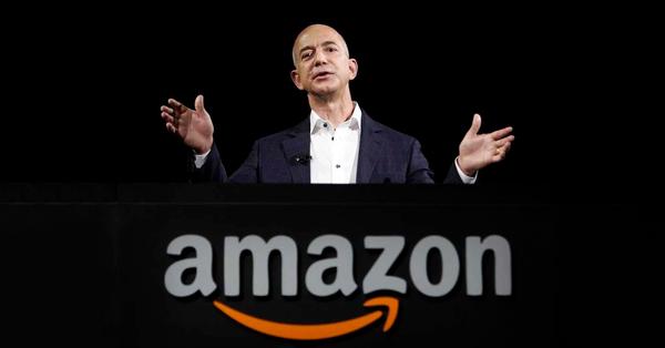 Доля Amazon на e-commerce рынке США приближается к 50%