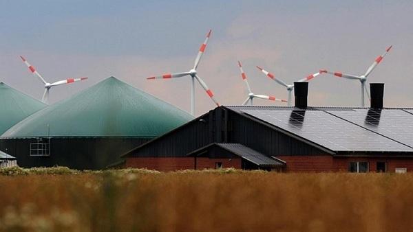 Финляндия выделит 6 млн евро для развития возобновляемой энергетики в Украине