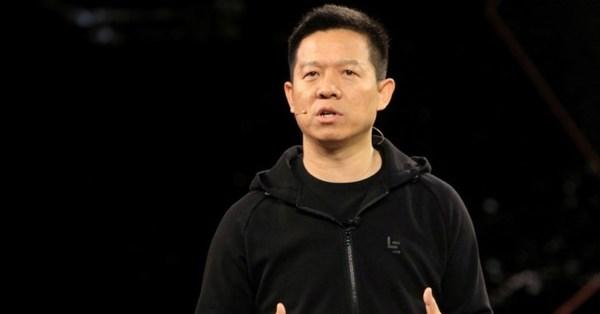 Суд в Китае арестовал счета и активы основателя LeEco