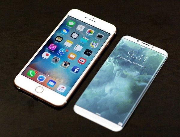 Samsung и LG инвестируют в производство гибких дисплеев, рассчитывая получить заказы от Apple