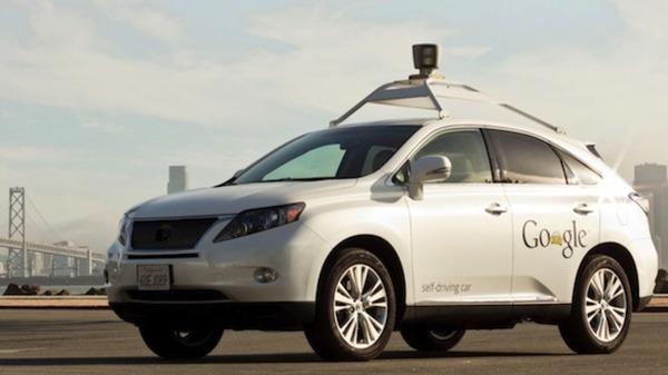 В Калифорнии разрешат тестировать автомобили с автопилотом без водителей