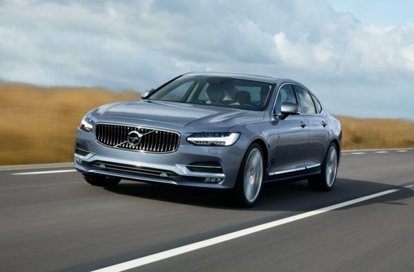 Первый электромобиль Volvo выйдет в 2019 году по цене до $40 тысяч