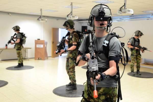 Microsoft и Magic Leap вооружат армию США устройствами дополненной реальности