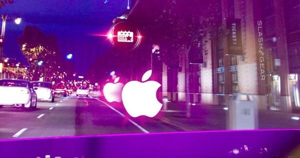 Apple раскрыла подробности о фирменной платформе автопилотирования автомобилей