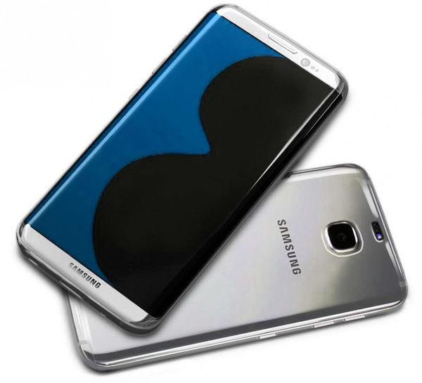 Samsung утвердил характеристики Galaxy S8