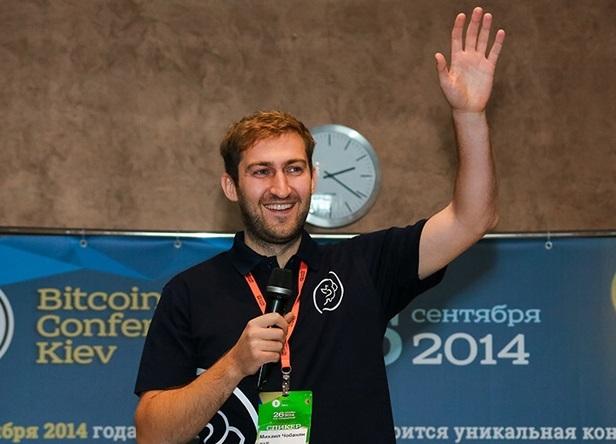 МВД провел обыск у одного из самых известных представителей биткоин-сообщества