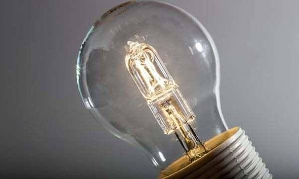 C 1 сентября в Европе вступает в силу запрет на галогенные лампы