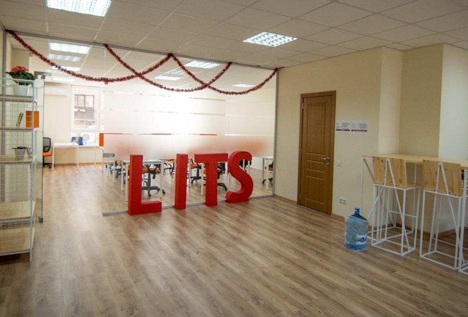 В Одессе открылся новый бизнес-инкубатор (ФОТО)
