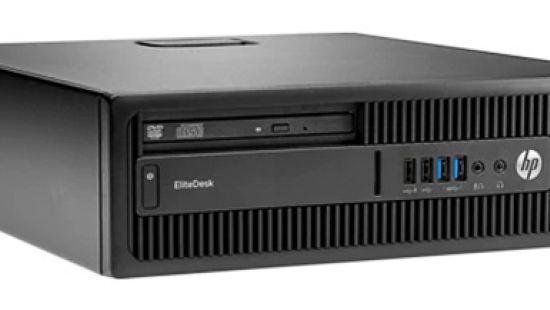 HP готовит к выпуску миниатюрный компьютер