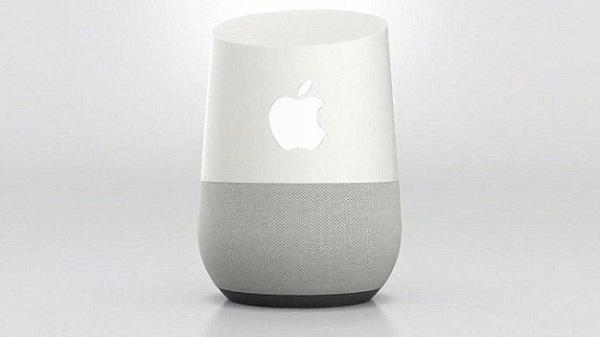 Apple ведет разработку «умной» колонки