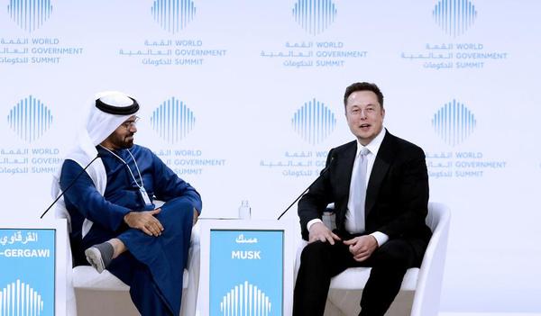 Илон Маск объяснил, откуда у него деньги на приватизацию Tesla
