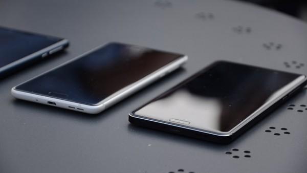 Nokia 10 оснастят пятью объективами с оптикой Zeiss
