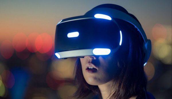 За третий квартал 2017 года было продано более миллиона VR-гарнитур