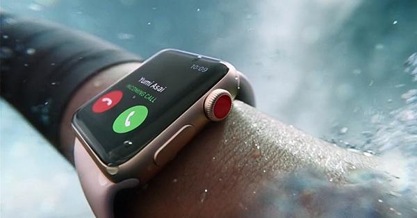 Новые смарт-часы от Apple не справляются со своей главной новой функцией