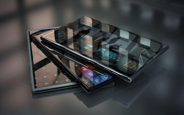 За прошлый год поставки планшетов снизились более чем на 15%