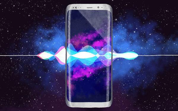 Samsung откладывает запуск Bixby в Galaxy S8