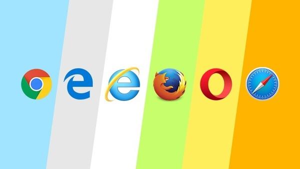 Chrome остается самым популярным браузером в мире