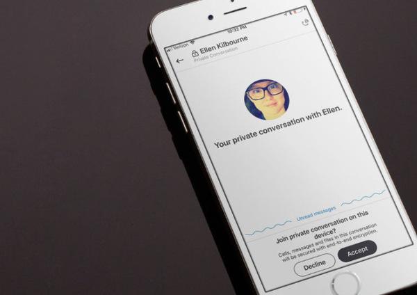 Skype приступил к тестированию шифрования чатов