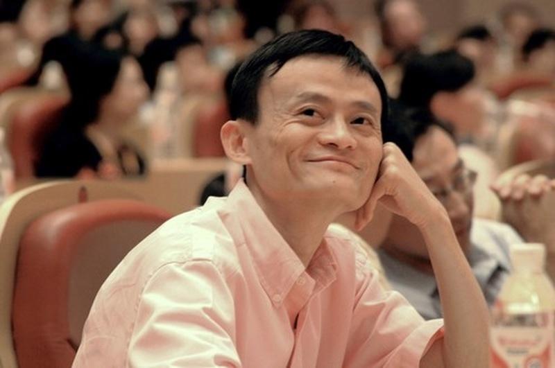 Основатель Alibaba потерял звание самого богатого человека Китая